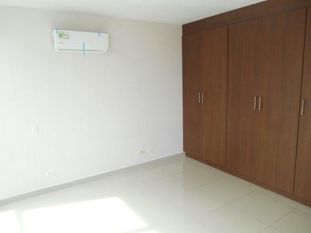 PANAMA VIP10, S.A. Apartamento en Alquiler en El Cangrejo en Panama Código: 17-6245 No.5
