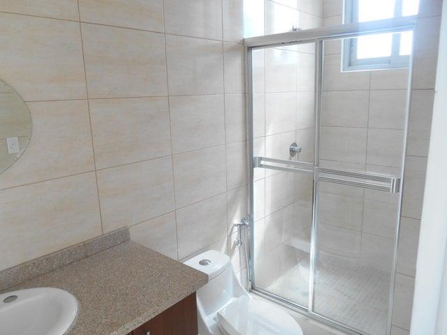 PANAMA VIP10, S.A. Apartamento en Alquiler en El Cangrejo en Panama Código: 17-6245 No.7