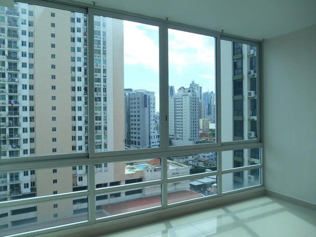 PANAMA VIP10, S.A. Apartamento en Alquiler en El Cangrejo en Panama Código: 17-6245 No.8