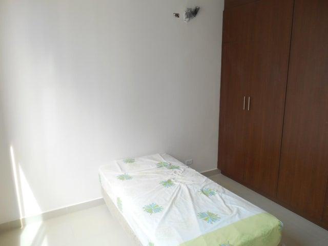 PANAMA VIP10, S.A. Apartamento en Alquiler en El Cangrejo en Panama Código: 17-6245 No.9