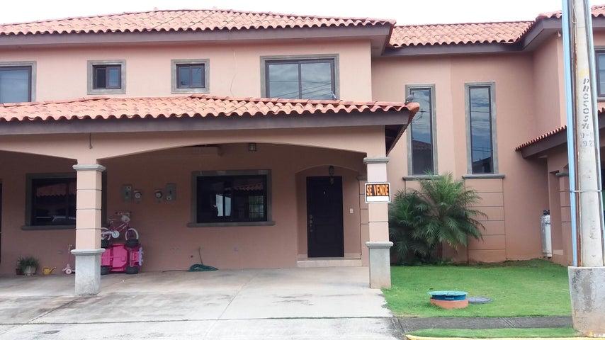 Casa / Venta / Panama / Versalles / FLEXMLS-17-6246