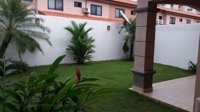 PANAMA VIP10, S.A. Casa en Venta en Versalles en Panama Código: 17-6246 No.5