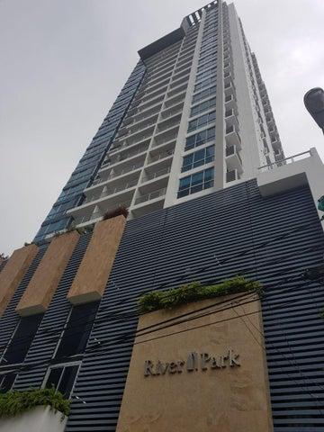 Apartamento / Venta / Panama / Obarrio / FLEXMLS-17-6263
