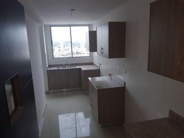 PANAMA VIP10, S.A. Apartamento en Venta en Obarrio en Panama Código: 17-6263 No.4