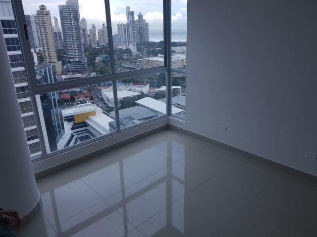 PANAMA VIP10, S.A. Apartamento en Venta en Obarrio en Panama Código: 17-6263 No.5