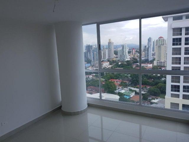 PANAMA VIP10, S.A. Apartamento en Venta en Obarrio en Panama Código: 17-6263 No.6