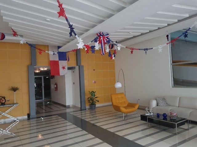 PANAMA VIP10, S.A. Apartamento en Venta en Obarrio en Panama Código: 17-6263 No.1