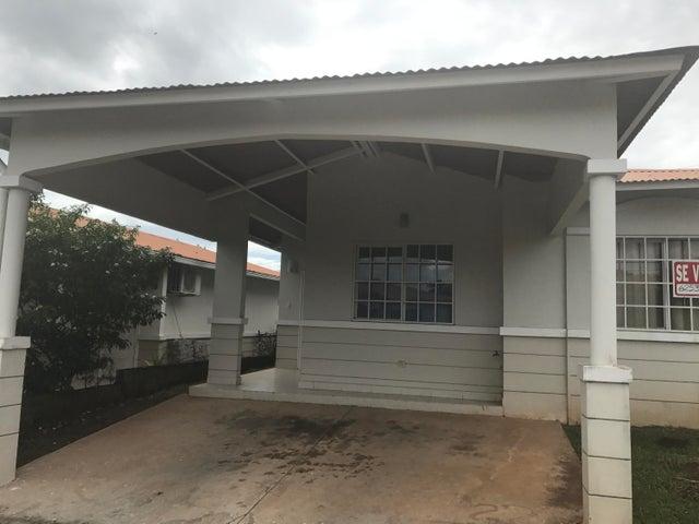 PANAMA VIP10, S.A. Casa en Venta en Chorrera en La chorrera Código: 17-6251 No.1