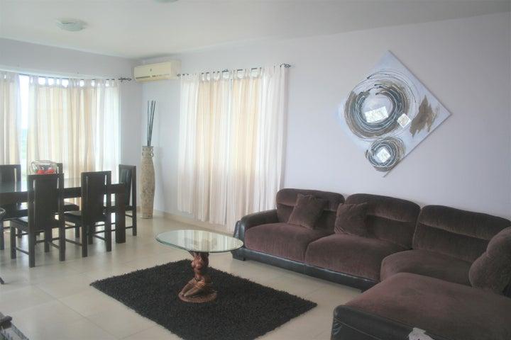 PANAMA VIP10, S.A. Apartamento en Alquiler en Playa Blanca en Rio Hato Código: 17-6253 No.2