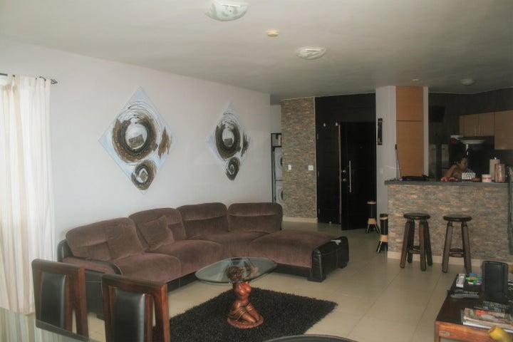 PANAMA VIP10, S.A. Apartamento en Alquiler en Playa Blanca en Rio Hato Código: 17-6253 No.3