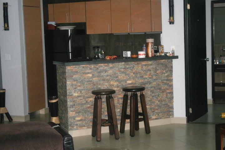 PANAMA VIP10, S.A. Apartamento en Alquiler en Playa Blanca en Rio Hato Código: 17-6253 No.4