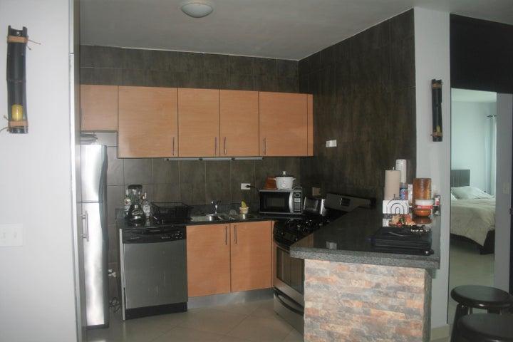 PANAMA VIP10, S.A. Apartamento en Alquiler en Playa Blanca en Rio Hato Código: 17-6253 No.5