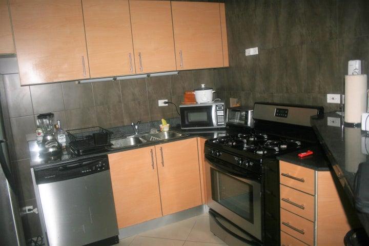 PANAMA VIP10, S.A. Apartamento en Alquiler en Playa Blanca en Rio Hato Código: 17-6253 No.6