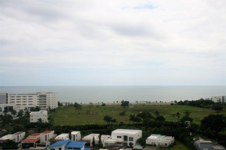 PANAMA VIP10, S.A. Apartamento en Alquiler en Playa Blanca en Rio Hato Código: 17-6253 No.8