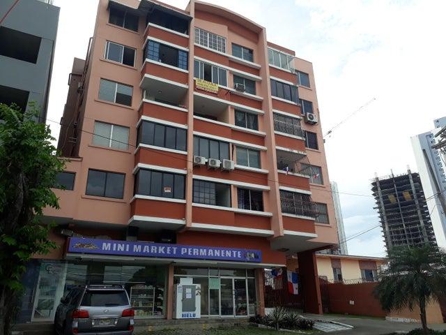 Apartamento / Alquiler / Panama / Parque Lefevre / FLEXMLS-17-6609