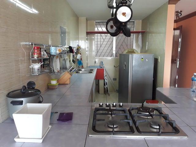 PANAMA VIP10, S.A. Apartamento en Alquiler en Parque Lefevre en Panama Código: 17-6609 No.7