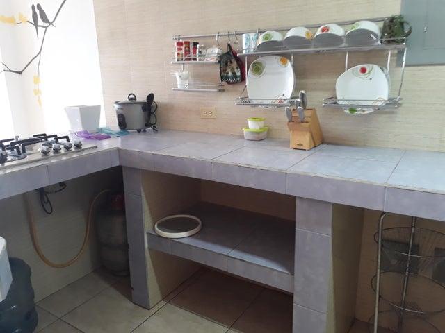 PANAMA VIP10, S.A. Apartamento en Alquiler en Parque Lefevre en Panama Código: 17-6609 No.8