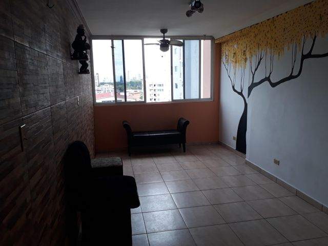 PANAMA VIP10, S.A. Apartamento en Alquiler en Parque Lefevre en Panama Código: 17-6609 No.3