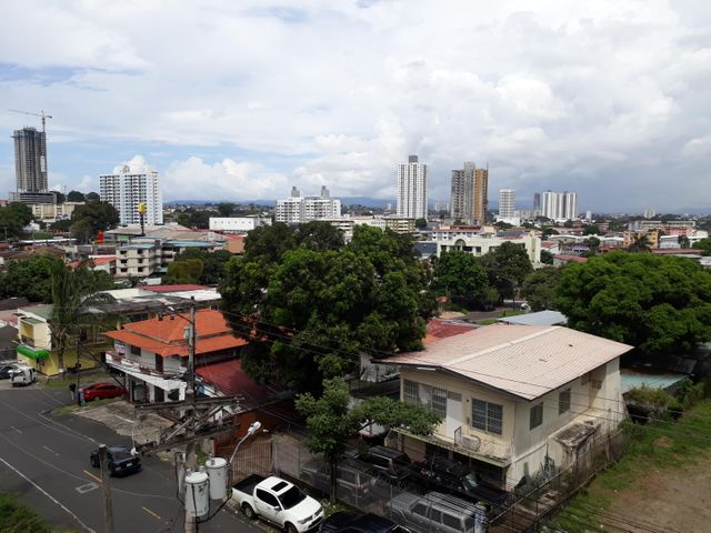PANAMA VIP10, S.A. Apartamento en Alquiler en Parque Lefevre en Panama Código: 17-6609 No.5