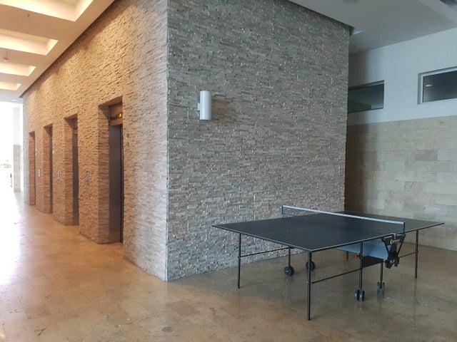 PANAMA VIP10, S.A. Apartamento en Alquiler en Punta Pacifica en Panama Código: 17-6375 No.3