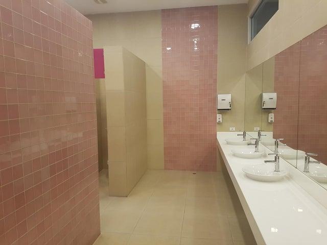 PANAMA VIP10, S.A. Apartamento en Alquiler en Punta Pacifica en Panama Código: 17-6375 No.7