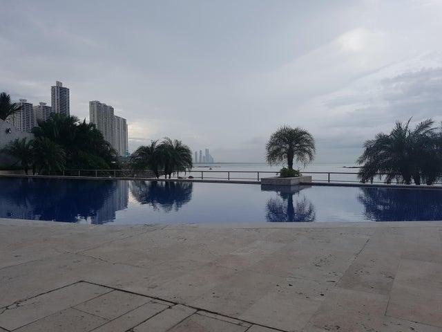 PANAMA VIP10, S.A. Apartamento en Alquiler en Punta Pacifica en Panama Código: 17-6375 No.8