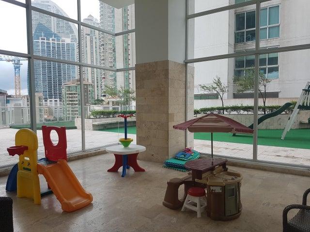 PANAMA VIP10, S.A. Apartamento en Alquiler en Punta Pacifica en Panama Código: 17-6375 No.9