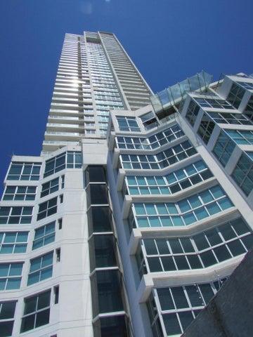 PANAMA VIP10, S.A. Apartamento en Alquiler en Punta Pacifica en Panama Código: 17-6376 No.1