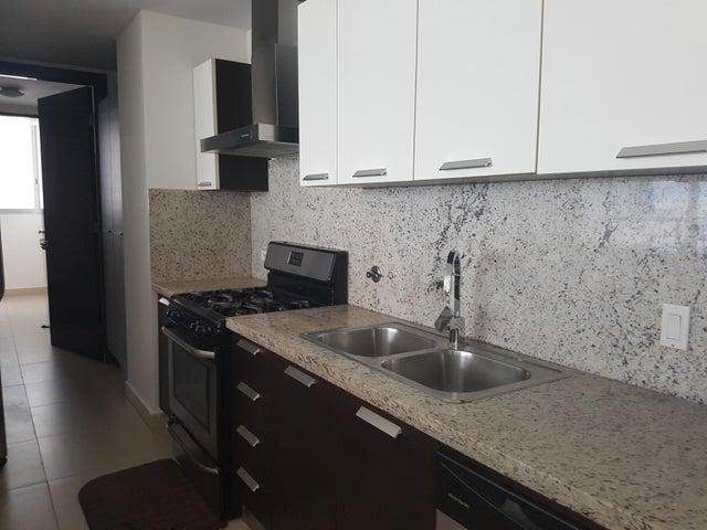 PANAMA VIP10, S.A. Apartamento en Alquiler en Punta Pacifica en Panama Código: 17-6376 No.5