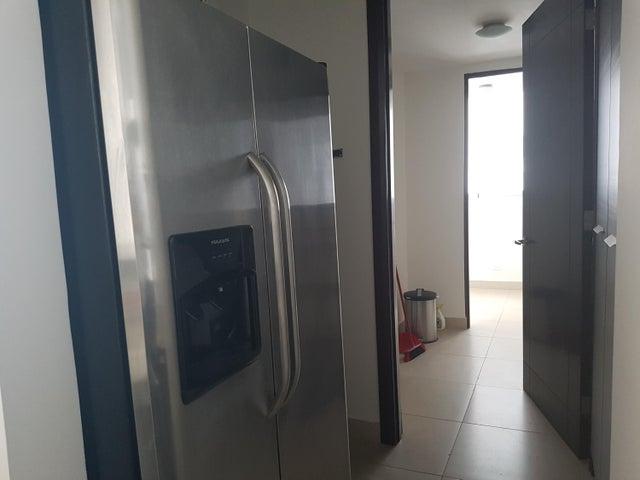 PANAMA VIP10, S.A. Apartamento en Alquiler en Punta Pacifica en Panama Código: 17-6376 No.6