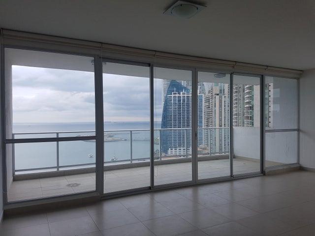 PANAMA VIP10, S.A. Apartamento en Alquiler en Punta Pacifica en Panama Código: 17-6376 No.3