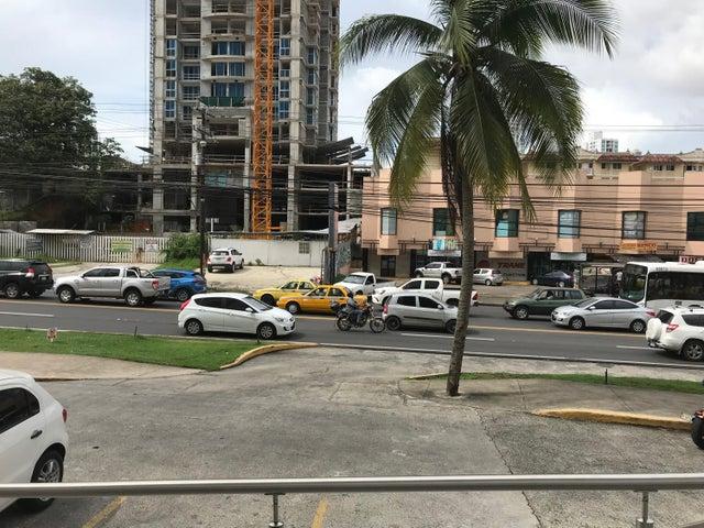 PANAMA VIP10, S.A. Apartamento en Venta en Carrasquilla en Panama Código: 17-6281 No.1