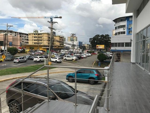 PANAMA VIP10, S.A. Apartamento en Venta en Carrasquilla en Panama Código: 17-6281 No.2