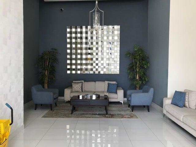 PANAMA VIP10, S.A. Apartamento en Venta en Carrasquilla en Panama Código: 17-6281 No.3