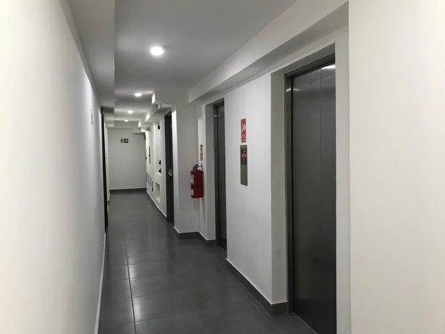 PANAMA VIP10, S.A. Apartamento en Venta en Carrasquilla en Panama Código: 17-6281 No.9