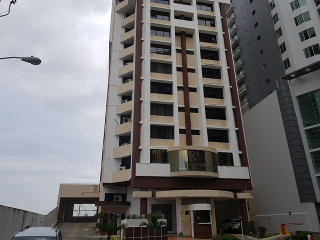 Apartamento / Alquiler / Panama / Hato Pintado / FLEXMLS-17-6283