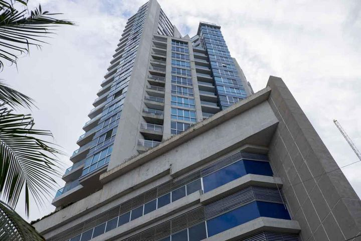Apartamento / Venta / Panama / San Francisco / FLEXMLS-17-6291