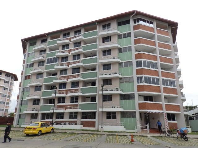 PANAMA VIP10, S.A. Apartamento en Alquiler en Llano Bonito en Panama Código: 17-6292 No.0