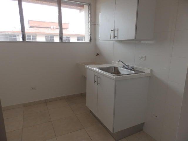 PANAMA VIP10, S.A. Apartamento en Alquiler en Llano Bonito en Panama Código: 17-6292 No.4