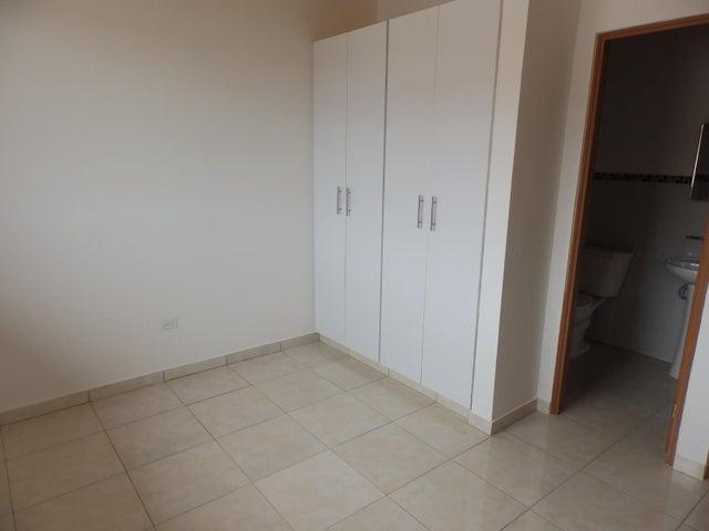 PANAMA VIP10, S.A. Apartamento en Alquiler en Llano Bonito en Panama Código: 17-6292 No.7