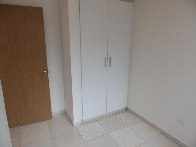 PANAMA VIP10, S.A. Apartamento en Alquiler en Llano Bonito en Panama Código: 17-6292 No.8