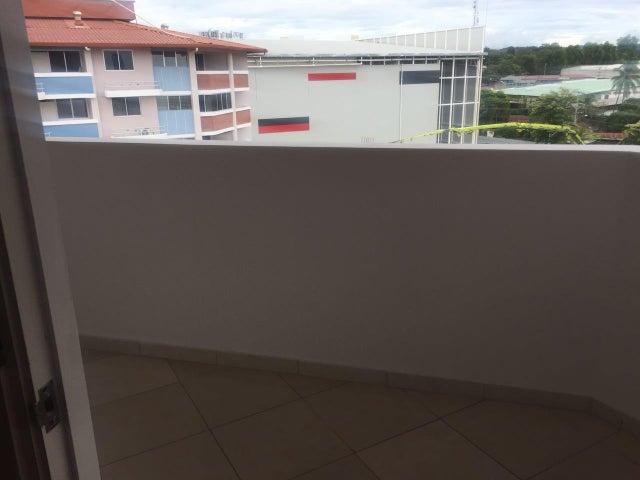 PANAMA VIP10, S.A. Apartamento en Alquiler en Llano Bonito en Panama Código: 17-6292 No.3