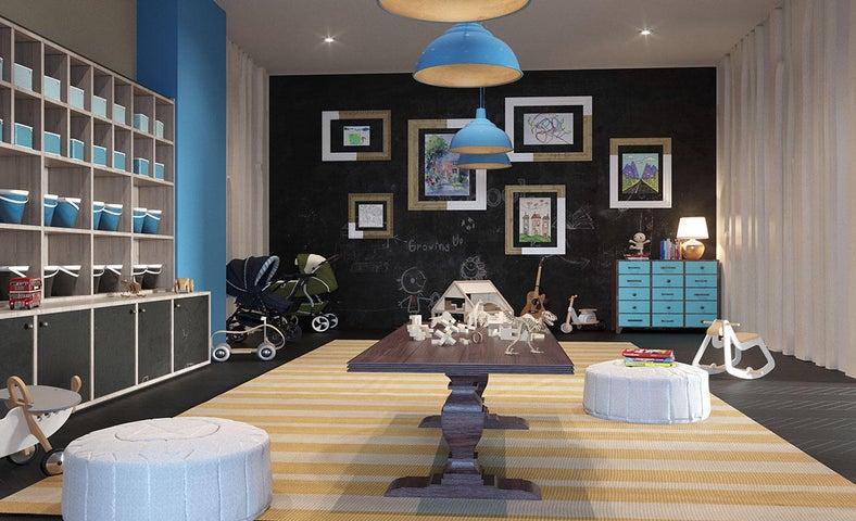 PANAMA VIP10, S.A. Apartamento en Venta en San Francisco en Panama Código: 17-6294 No.4
