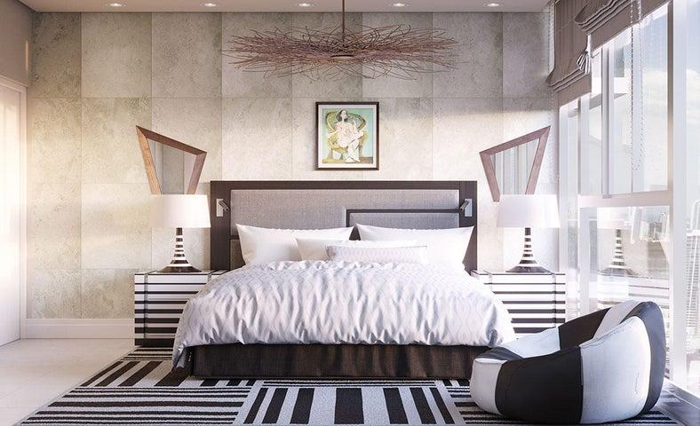 PANAMA VIP10, S.A. Apartamento en Venta en San Francisco en Panama Código: 17-6294 No.6