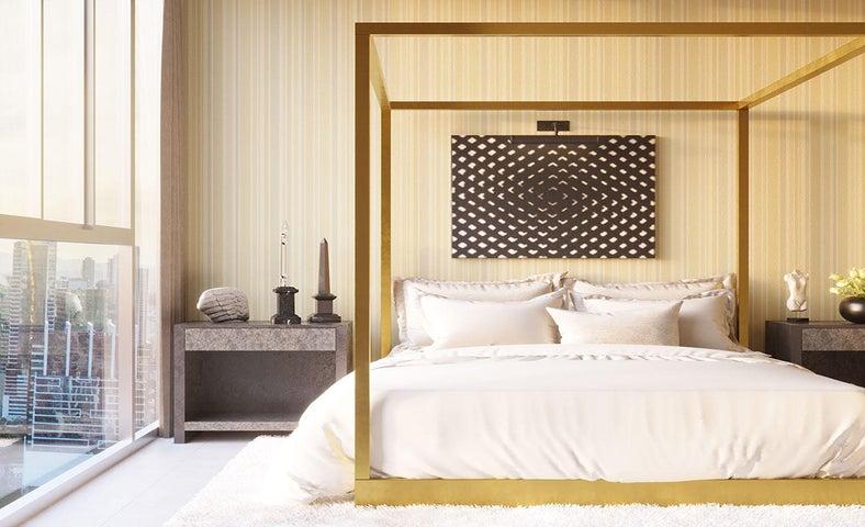 PANAMA VIP10, S.A. Apartamento en Venta en San Francisco en Panama Código: 17-6294 No.7