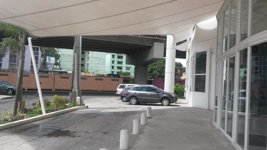 PANAMA VIP10, S.A. Apartamento en Venta en Calidonia en Panama Código: 17-6306 No.2