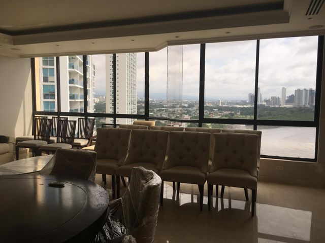 PANAMA VIP10, S.A. Apartamento en Venta en Coco del Mar en Panama Código: 17-6320 No.4