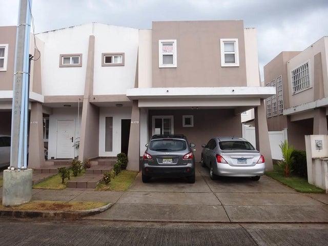Casa / Alquiler / Panama / Brisas Del Golf / FLEXMLS-17-6327