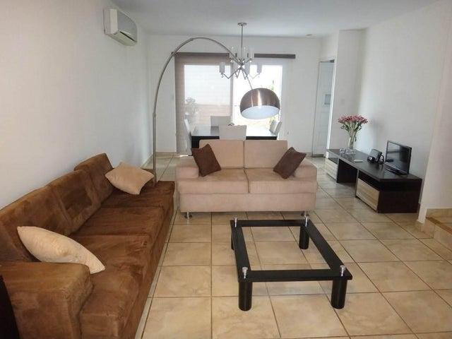 PANAMA VIP10, S.A. Casa en Alquiler en Brisas Del Golf en Panama Código: 17-6327 No.1