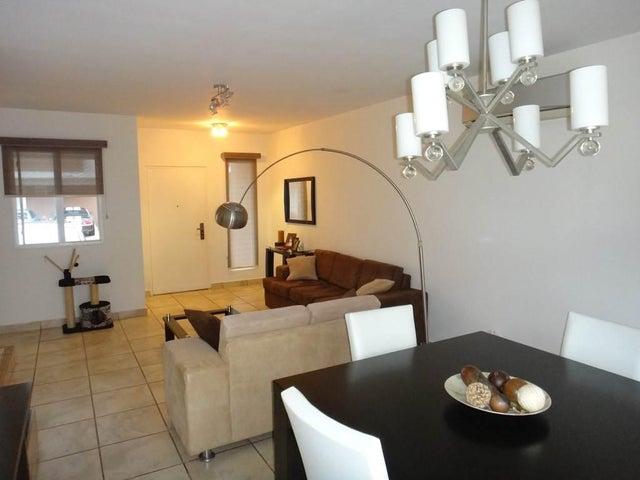 PANAMA VIP10, S.A. Casa en Alquiler en Brisas Del Golf en Panama Código: 17-6327 No.2